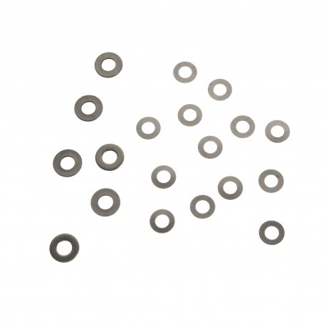 AEG Gearbox Shim Set - 20pcs